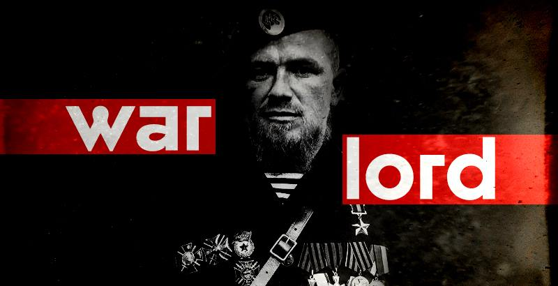 War in Donbass: Motorola's Greatest Battles