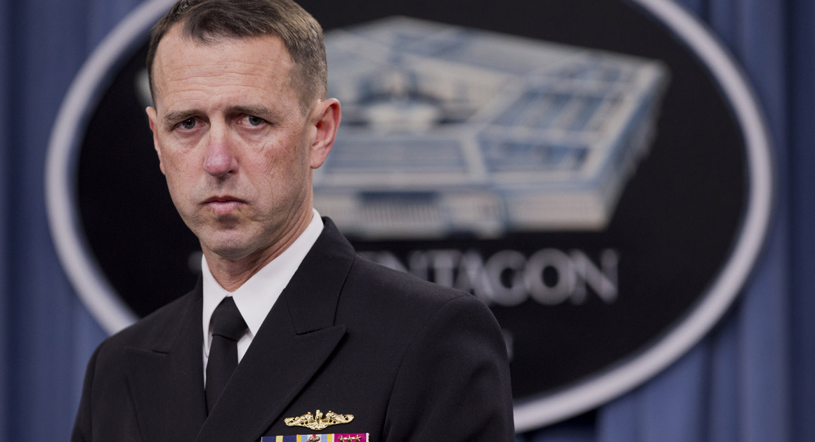 US Chief of Naval Operations: US Prepared 'to Fight' in Russia's & China's Missile Defense Zones