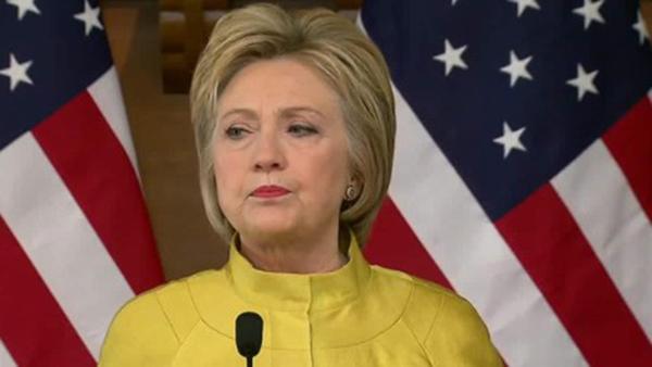 Hillary Admits Saudi Arabia IS Funding Terrorists - Wikileaks Release