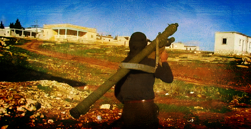 Over 1,200 Terrorists Armed with MANPADS Ready to Storm Aleppo City