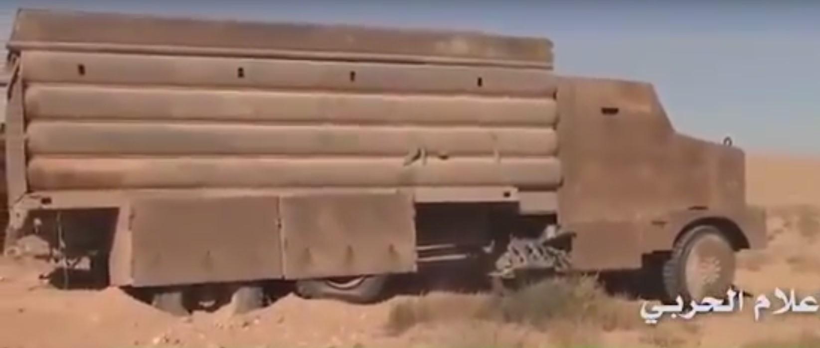 «Бомбы на колесах». Как ИГ использует заминированные автомобили в войне