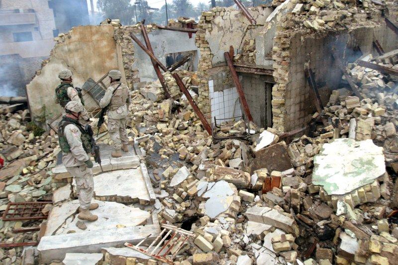 Pentagon Paid for Fake 'Al Qaeda' Videos