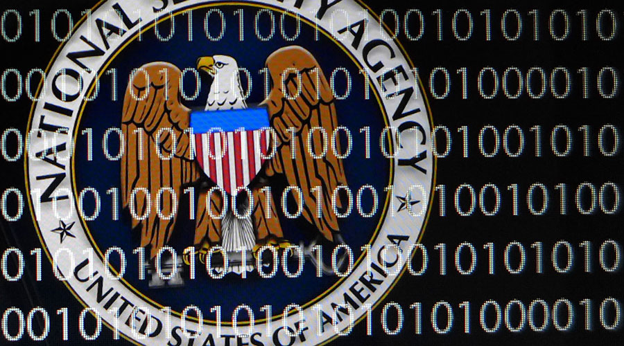 Snowden 2.0: NSA contractor arrested for stealing malware