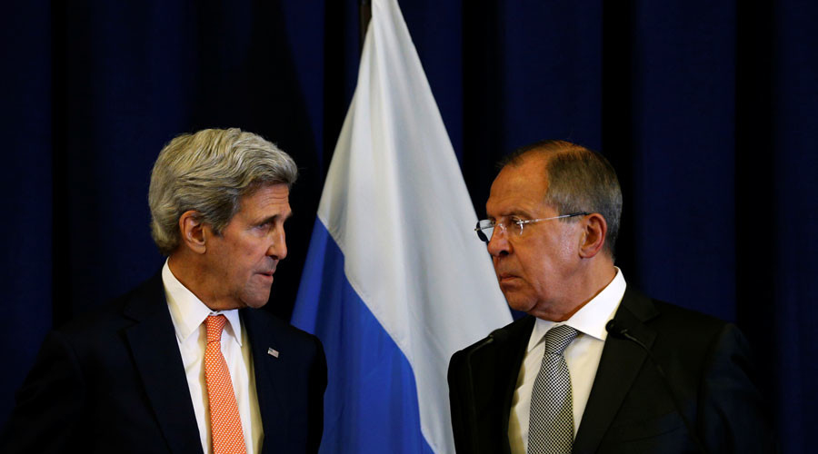 Talks on Syria in Lausanne Ended Without Any Final Document