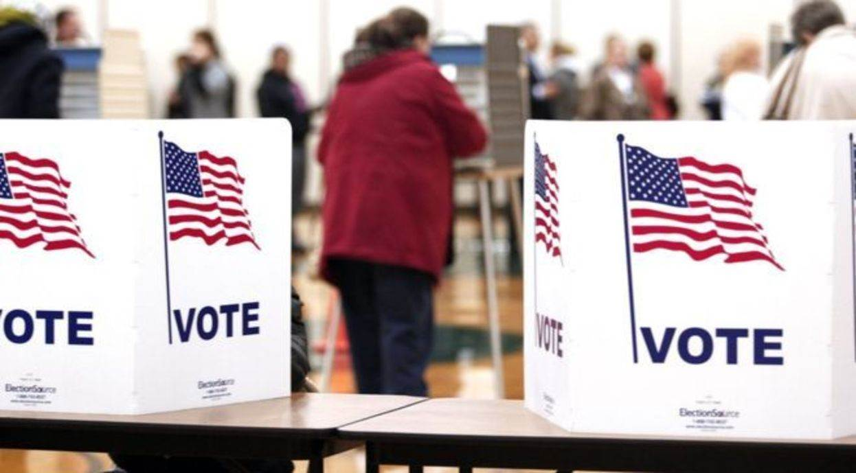 US Authorities Prohibit Russian Diplomats to Visit Elections Threatening with Criminal Prosecution