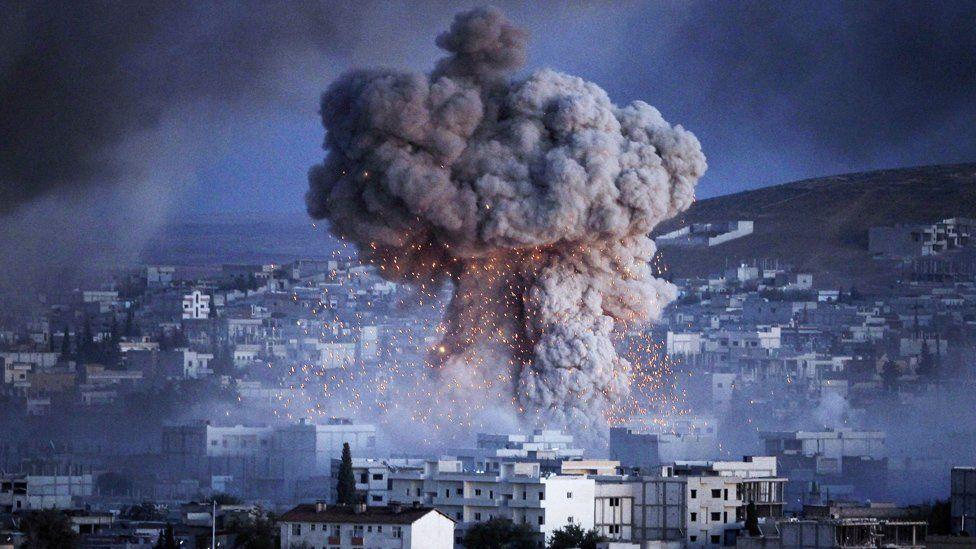 "Opinion: Syria - Is The U.S. Preparing A ""False Flag"" Bombing?"