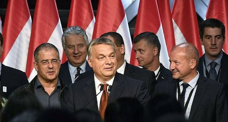 Orban Declared Victory in the Referendum