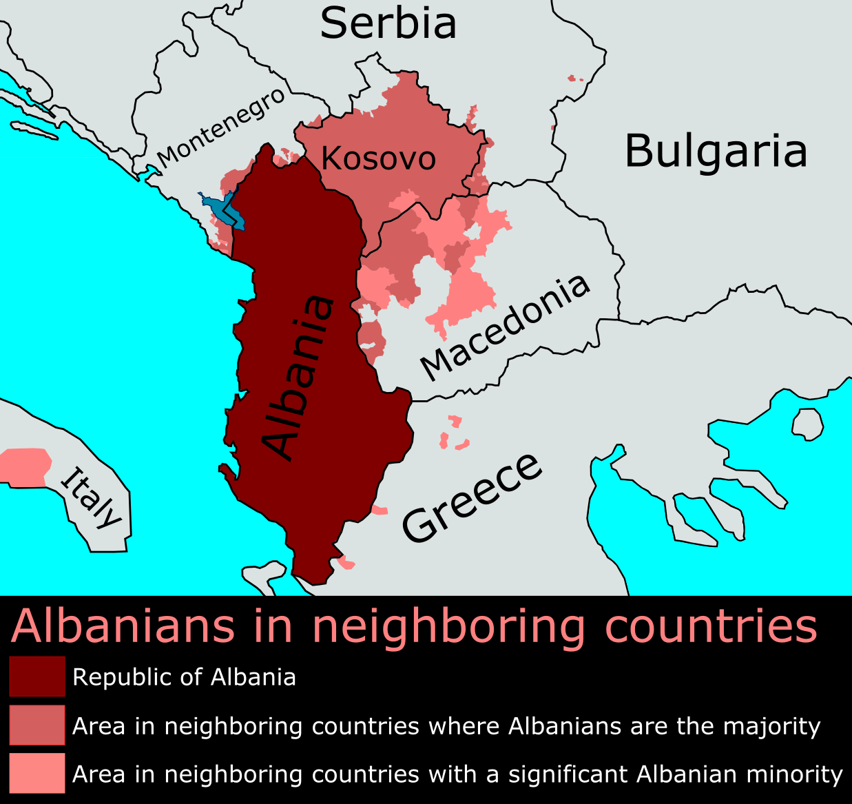 Opinion: The Balkans – The Clash Of Interests Which Could Lead To War