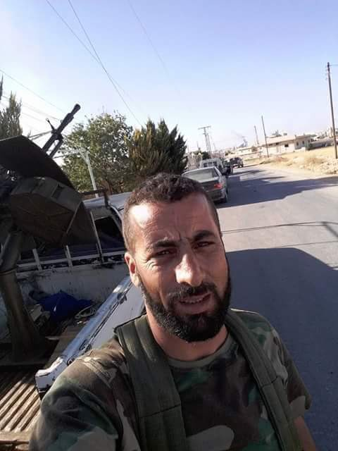 Syrian Army's Tiger Forces Liberated Strategic City of Ma'ardas in Northern Hama (Photos, Map)