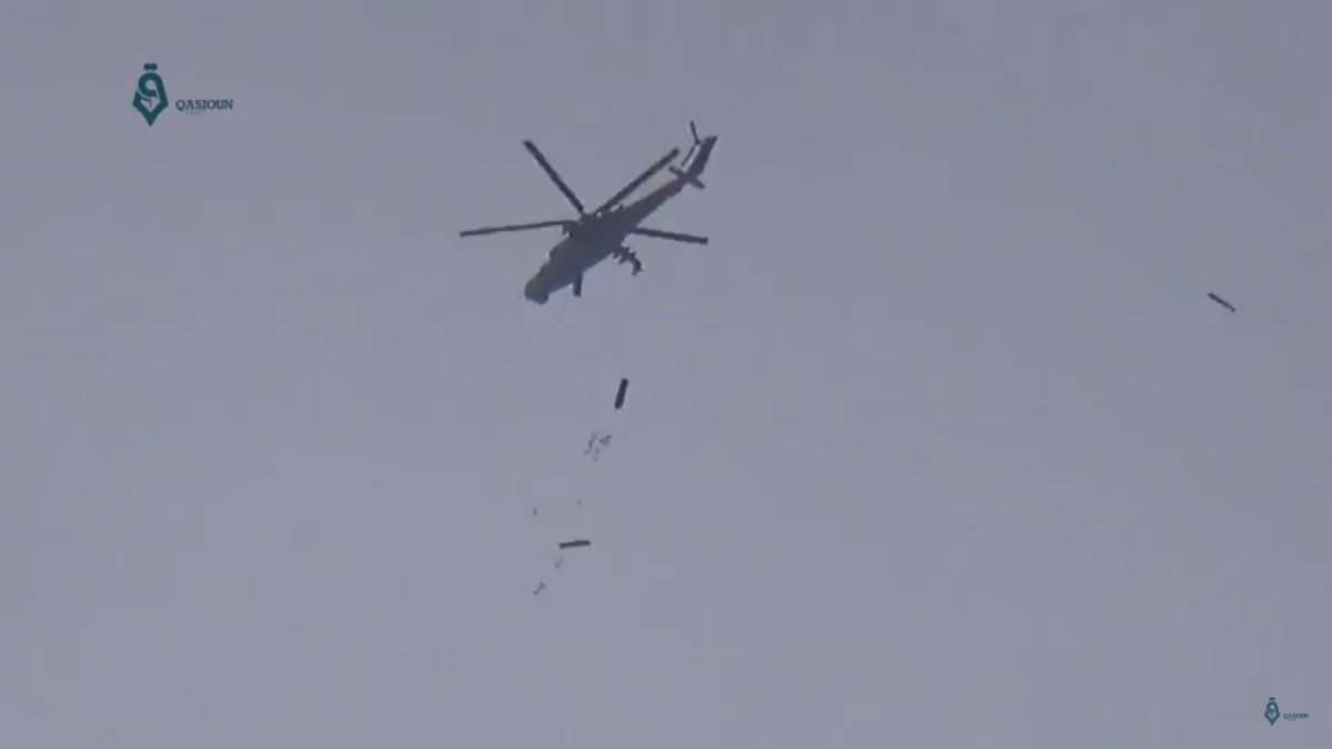 Russian Aerospace Forces Join Syrian Air Force in Air Strikes on Militants in Southern Aleppo