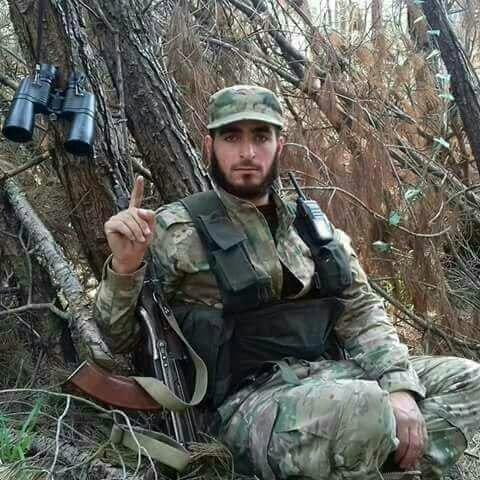 Top Al-Nusra (Al-Qaeda) Commander Killed in Northern Latakia