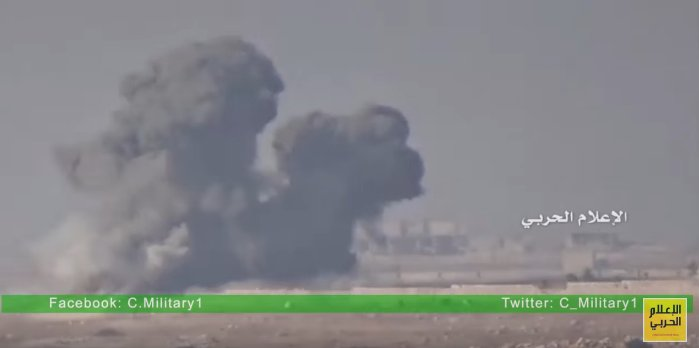 Govt Forces and Militants Casualties During Ongoing Attempt to Break Aleppo Siege