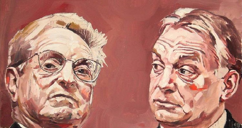 The Referendum in Hungary - Soros vs Orban?