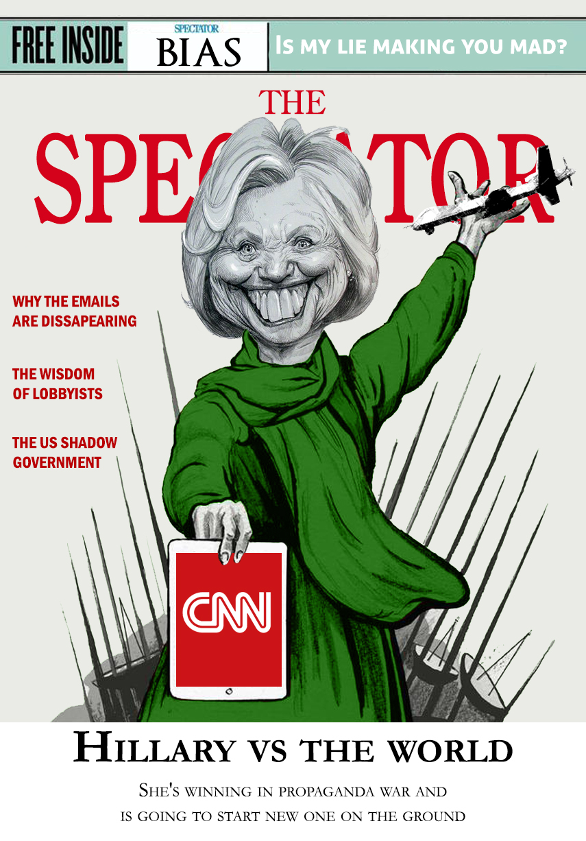 Which Would Be The Better Spectator Cover?