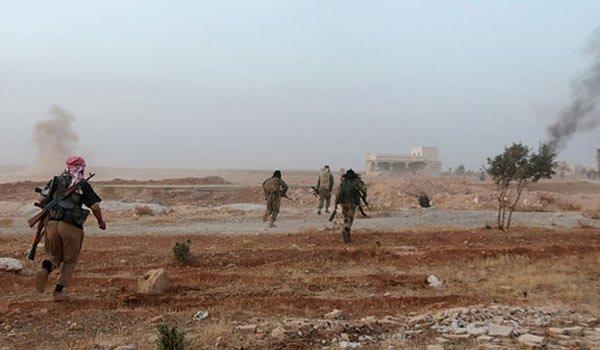 Jihadist Civil War Escalates in Idlib as More Groups Join the Battle