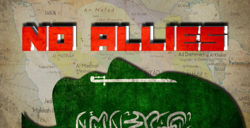no-allies