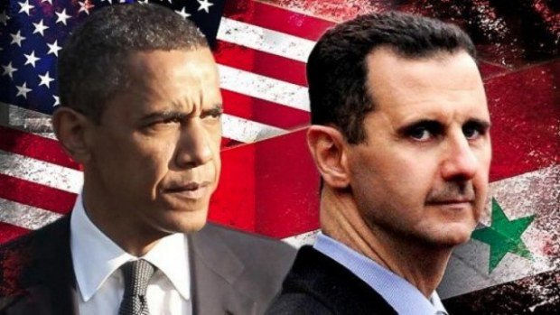 US Prepares to Strike Syrian Government Targets and to Increase Aid to 'Rebel Groups' - Report