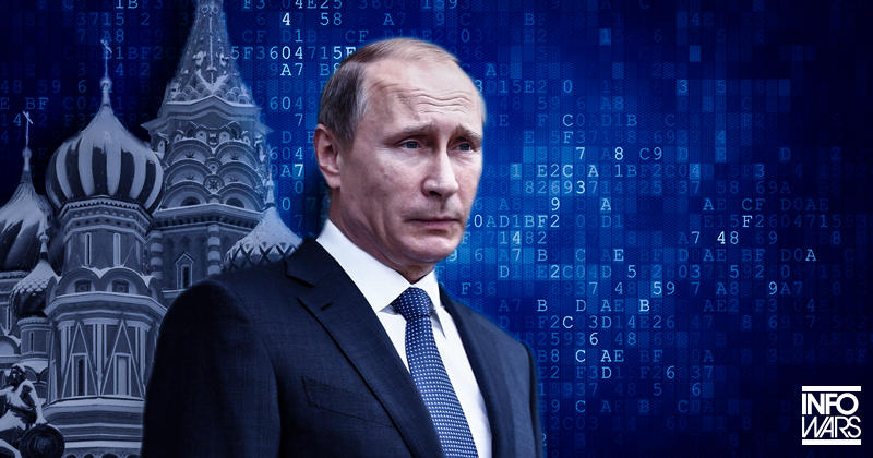 U.S. Government Officially Blames Russia for DNC Hack