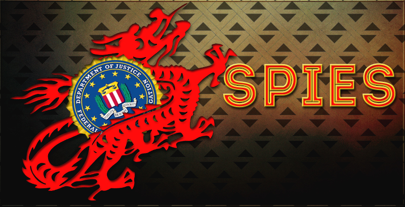 FBI & US Pacific Command Full of Chinese Spies – Report