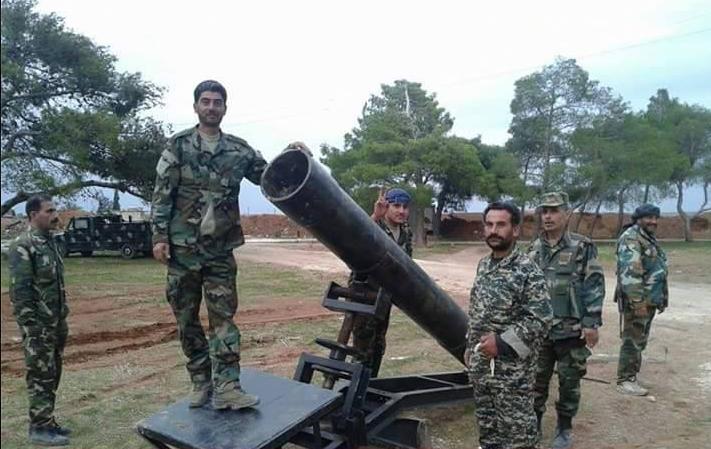 Video: Syrian Army Ambushes High-Ranking Nusra Commander in Dara'a