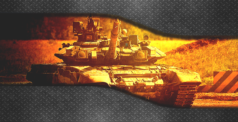 T-72, T-90 to Get Armata Tank's Electronic 'Brain' for Fast Targeting
