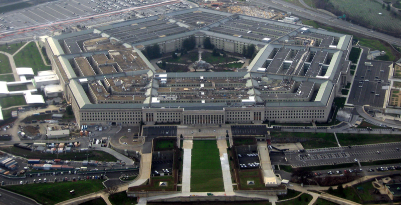 Pentagon Wasted $58 Bn. on Failed Weapon Projects – Report