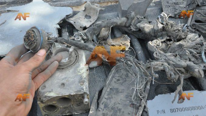 PKK Fighters Downed Turkey's F-16 in Iraq - Reports
