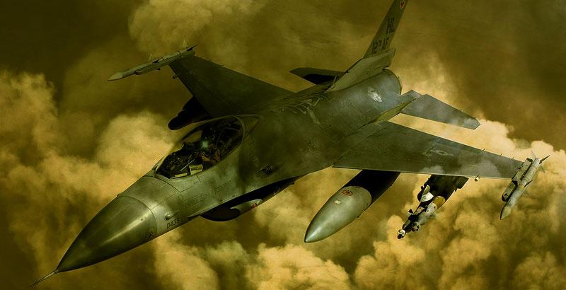 US-led Coalition Strikes Iraqi Military Base (AGAIN)