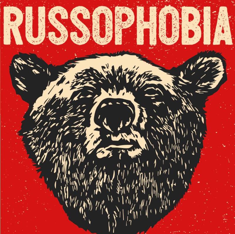 UK Tabloids Peddle Russophobic Rubbish