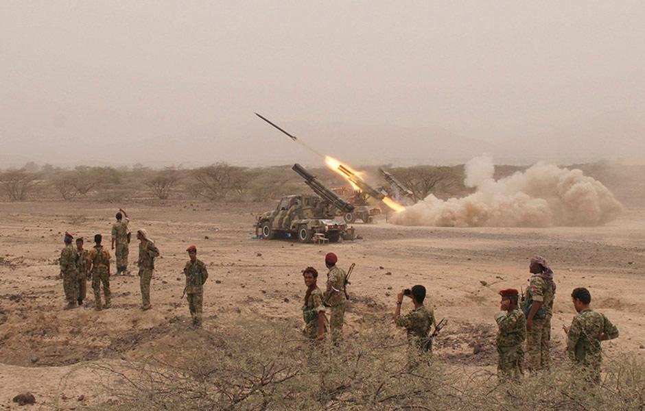 Yemeni Missile Hits Saudi Military Base in Asir Province