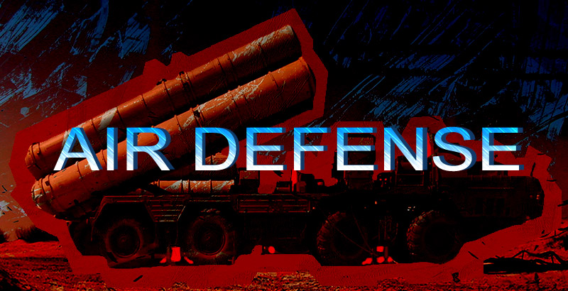 Russian Defense Ministry Confirmed Deployment of Additional S-300 Air Defense System in Syria