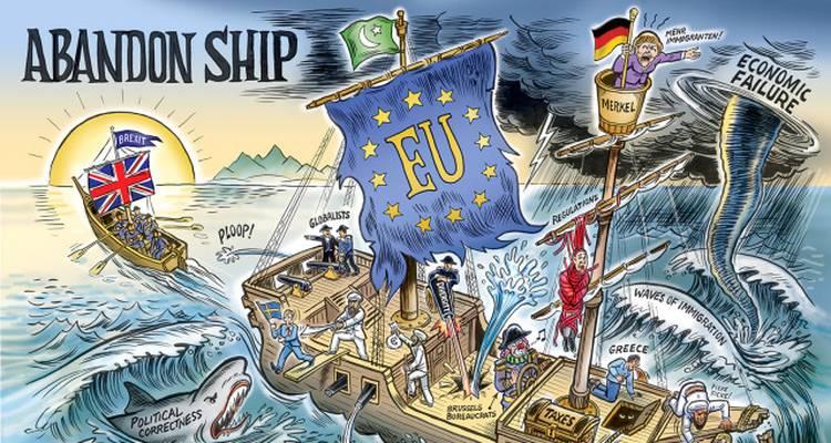 Endings for Beginnings: Reaching a Brexit Deal