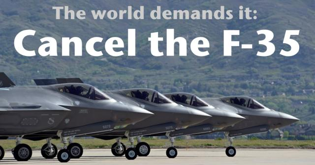 What Keeps the F-35 Fighter Jet Alive…