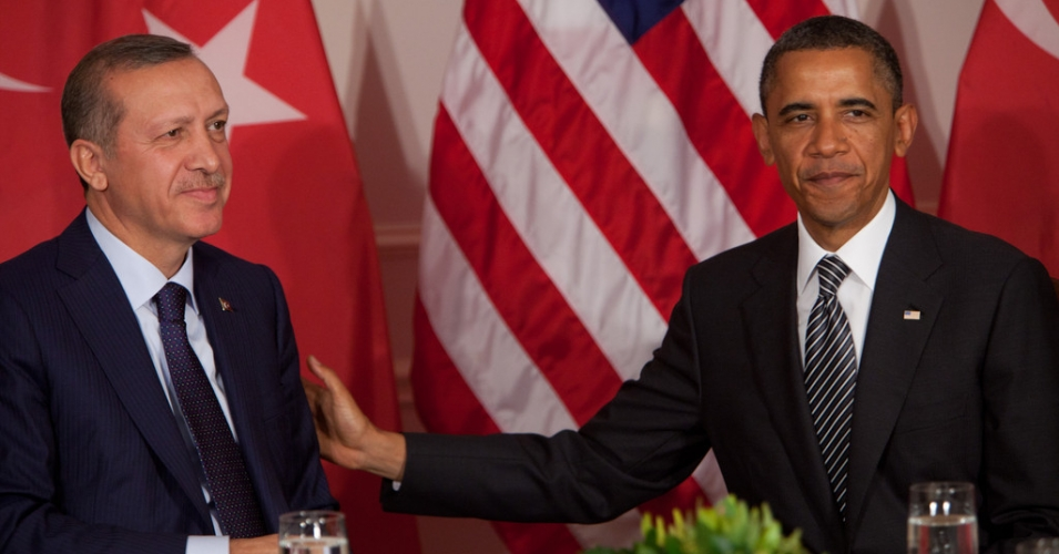 US Tries to Initiate New Conflict Between Russia & Turkey