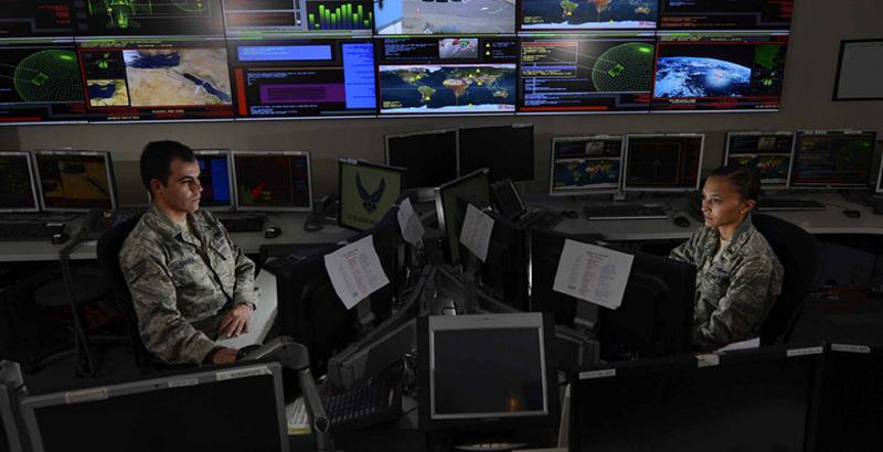 CIA Preparing Possible Cyber Attack Against Russia