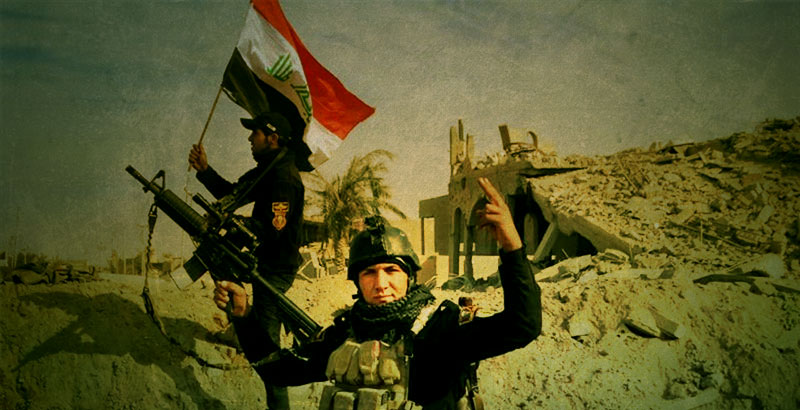 Iraqi Forces Liberate 14 Villages in Mosul, Plan to Block ISIL's Pathway to Syria