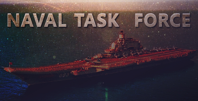 Opinion: Making Sense of the Russian Naval Task Force Off the Coast of Syria