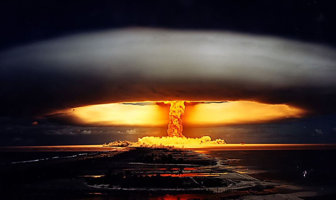"""Going Beyond Propaganda. Nuclear Conflict, Deception or Real Threat? Pentagon: A """"Preemptive"""" Nuclear Strike against Russia is still Valid"""