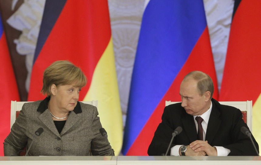 Germany May Consider Introduction of New Anti-Russian Sanctions Due to Situation in Syria
