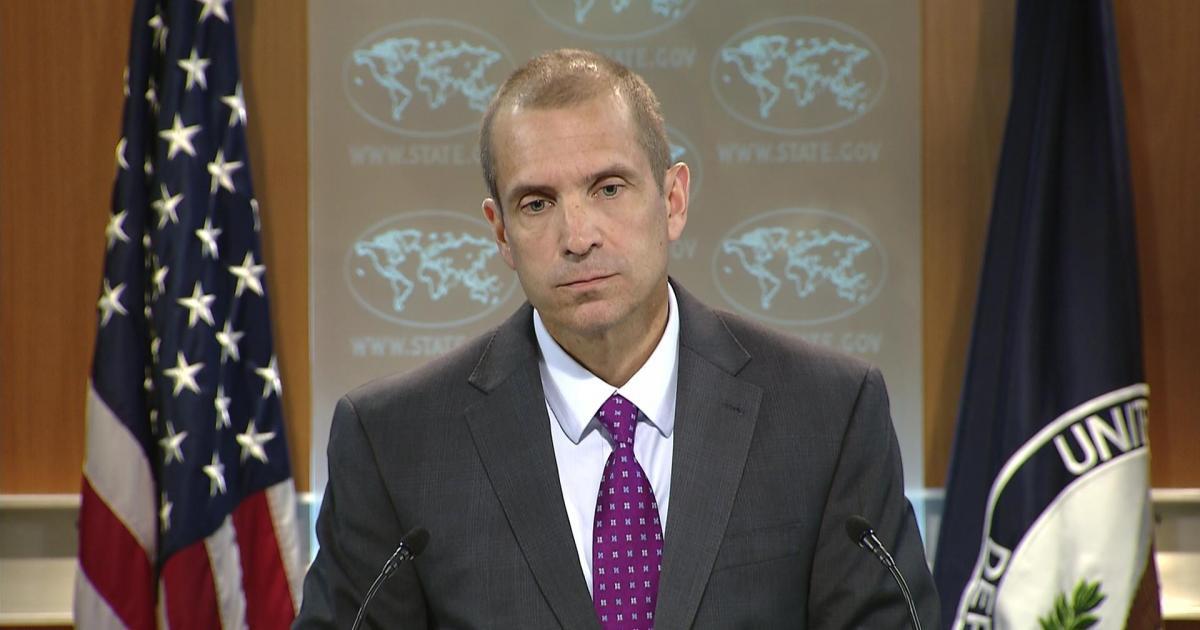 US Admits Not Targeting Al-Nusra Front Terrorist Group