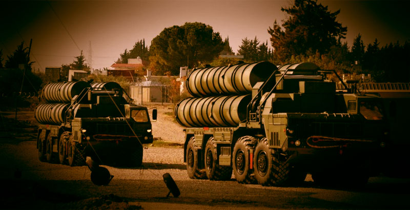 Russian Defense Ministry Prepared Response to US 'Plan B' on Syria