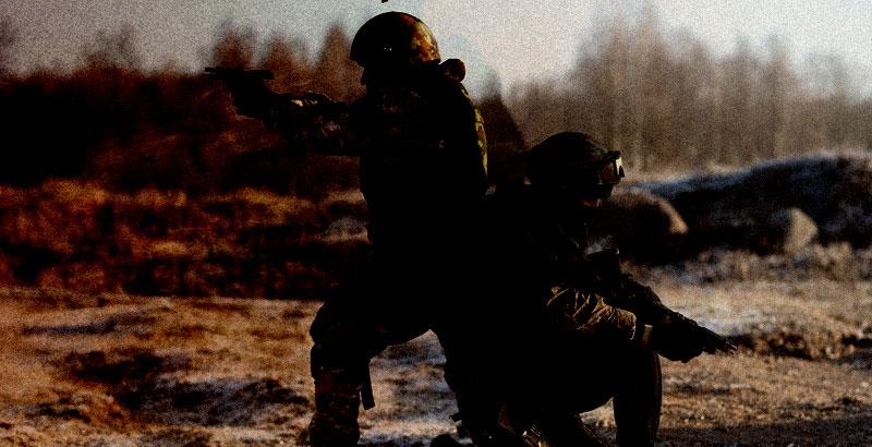 US Naval Official: Russia Preparing for War in Alaska