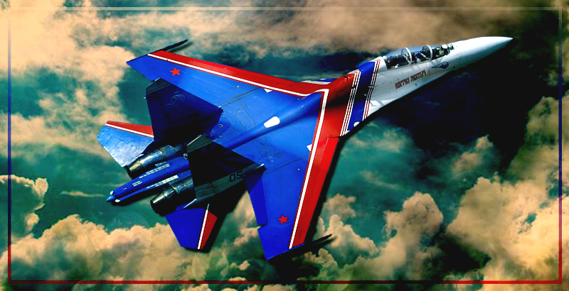 Russian Air Strikes in Syria Cause 70% Decrease in ISIS' Oil Trafficking