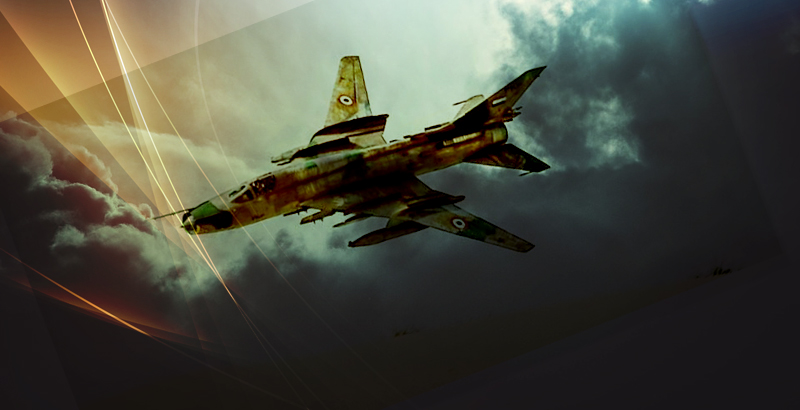 Up to 25 Militants, 10 Vehicles Destroyed by Air Strikes in Eastern Aleppo