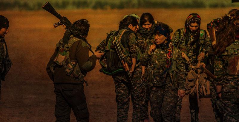 Turkish Airstrikes Kill Up to 200 Kurdish Fighters in Syria – Turkish GenStaff