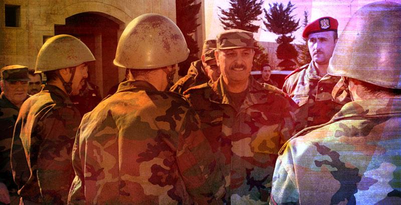 Negotiations to Surrender East Aleppo Under Way