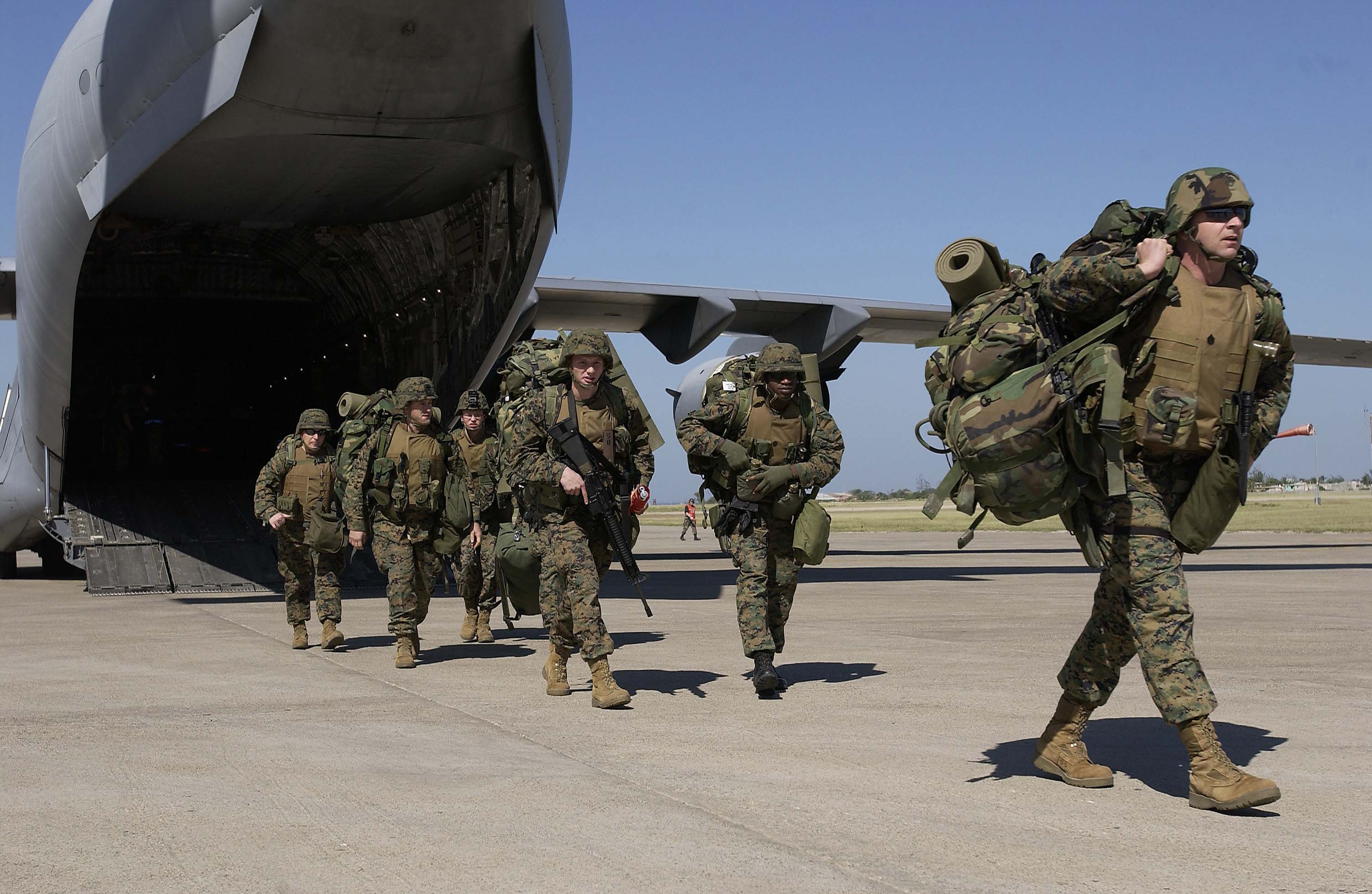 The New U.S. Way Of War