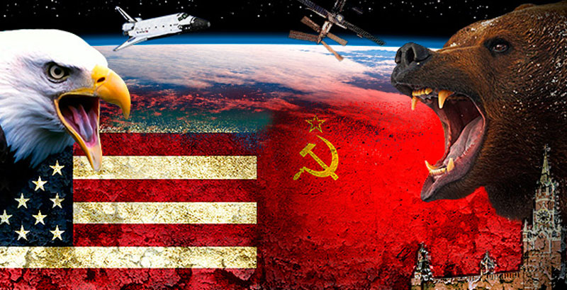 Russian General: We Are 'Teetering on Brink of War' with the United States