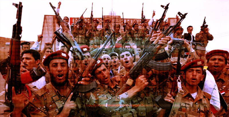 Yemeni Fighters Win Back Center of Taiz Province from Pro-Saudi Troops