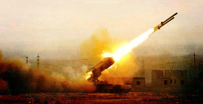 2 More Saudi Military Bases Struck by Houthi Missiles